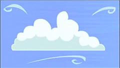 素粒子+水蒸気=雲
